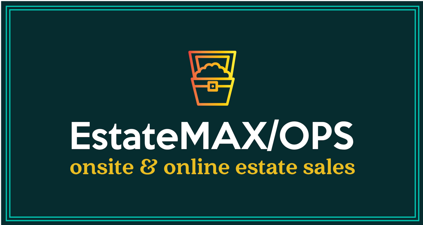 EstateMax Estate & Downsizing Sales & Auctions
