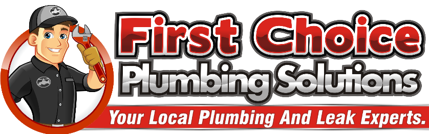 First Choice Plumbing Solutions LLC logo