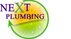 Next Plumbing logo