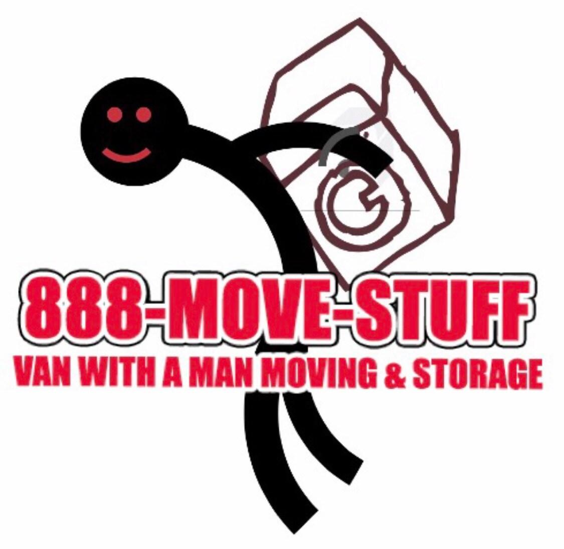 Van With a Man