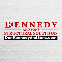 Don Kennedy & Sons Structural Solutions