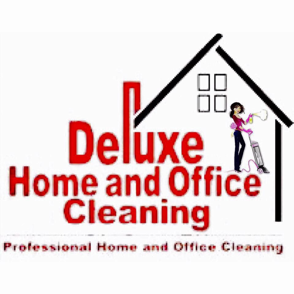 Deluxe Home and Office Cleaning