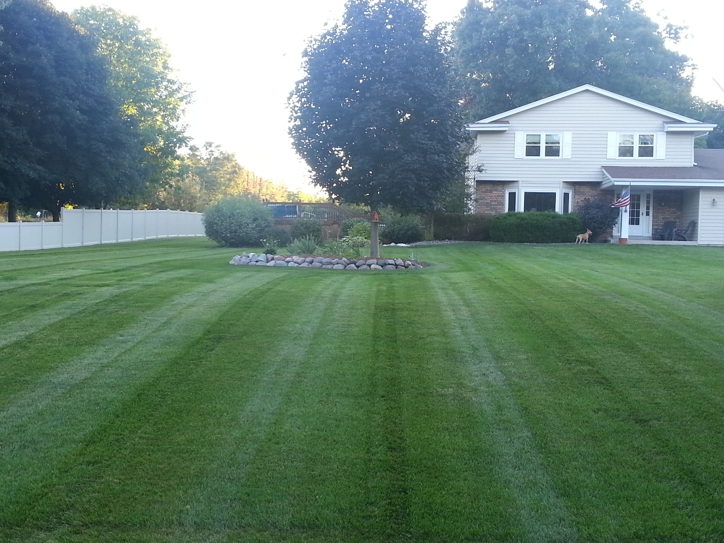 At Your Service Lawn & Snow LLC