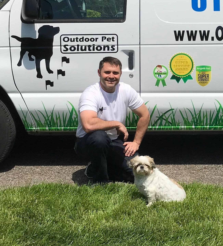 Outdoor Pet Solutions