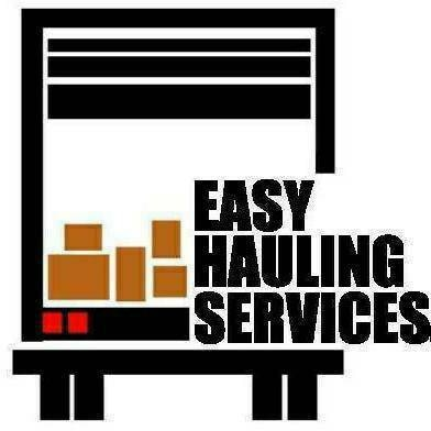Easy Hauling Services LLC logo