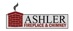Ashler Fireplace and Chimney