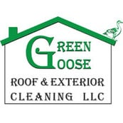 Green Goose Roof & Exterior Cleaning LLC