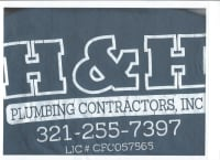 H&H Plumbing Contractors Inc