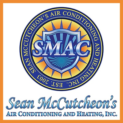 Sean McCutcheon's Air Conditioning and Heating