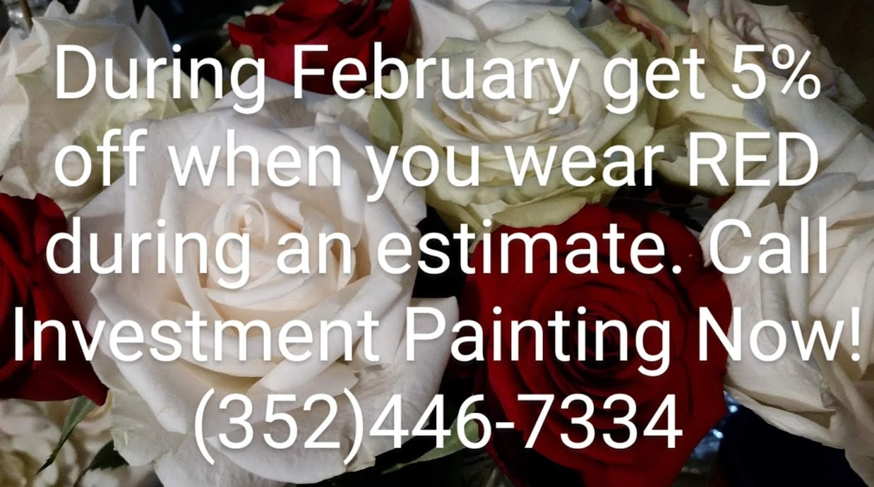 Investment Painting Contractors
