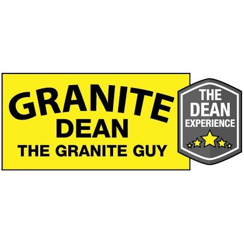 Dean the Granite Guy logo
