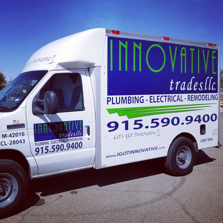 Innovative Trades Llc Reviews El Paso Tx Angie S List
