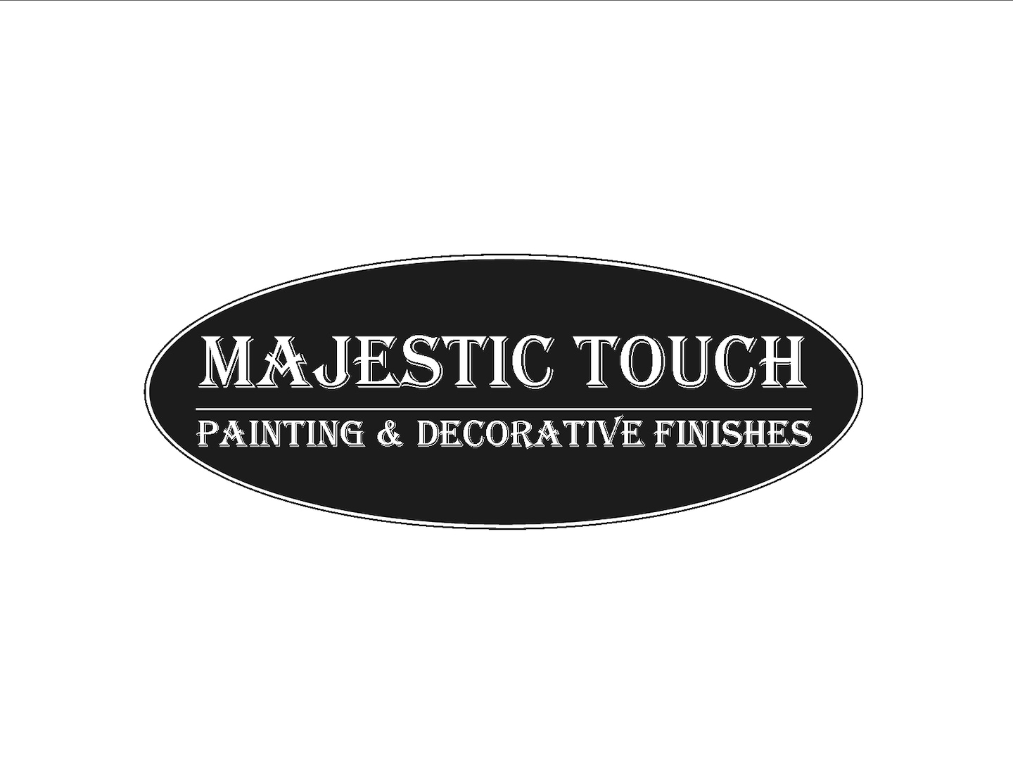Majestic Touch Painting & Decorative Finishes