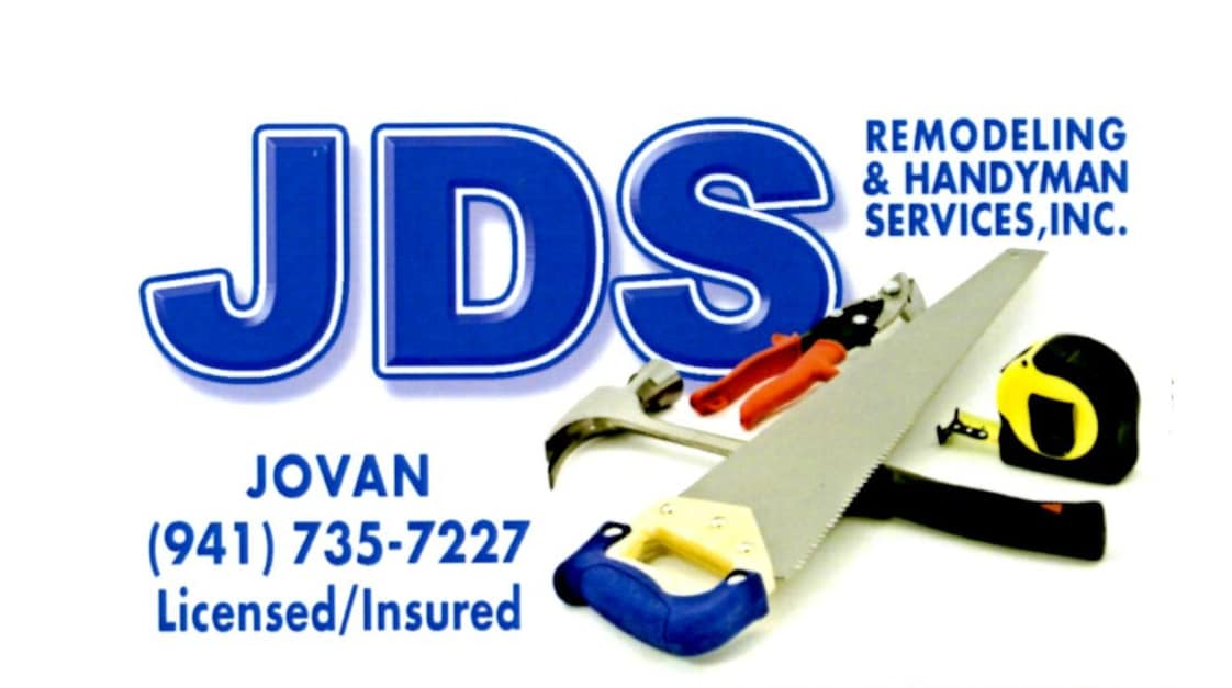 JDS Remodeling and Handyman Service Inc