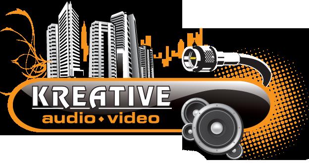 Kreative AV Inc