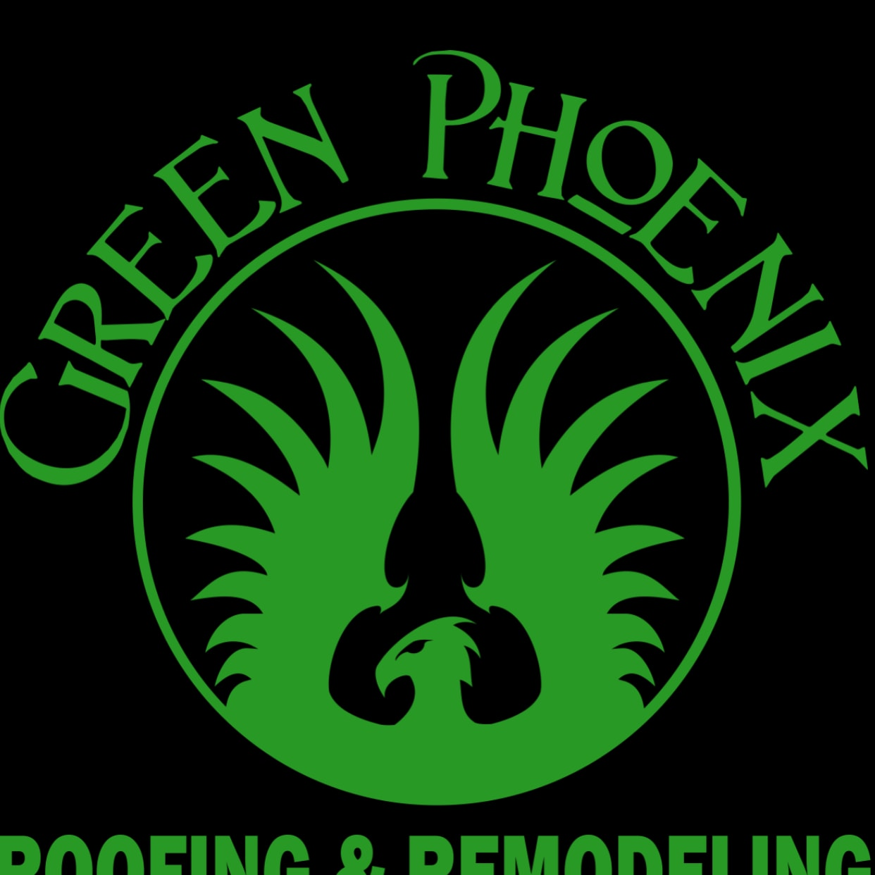 Green Phoenix Roofing & Remodeling