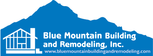 Blue Mountain Building & Remodeling Inc