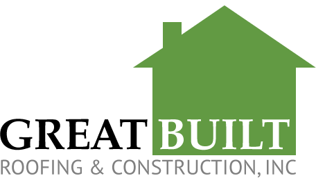 Great Built Roofing & Construction, Inc. logo