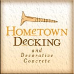 Hometown Decking & Decorative Concrete