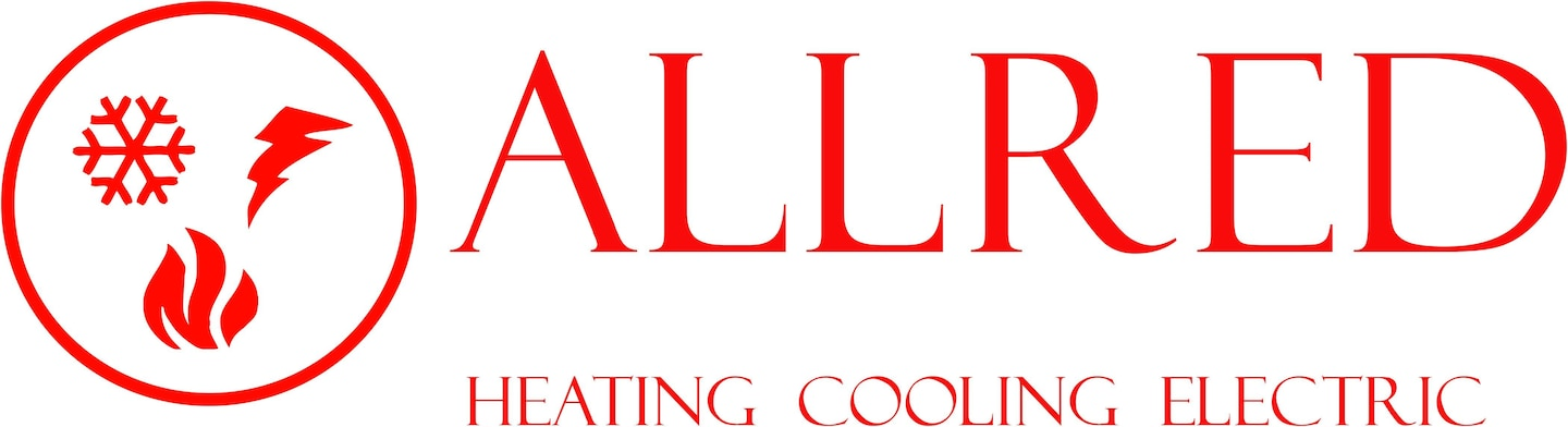 Allred Heating Cooling Electric logo