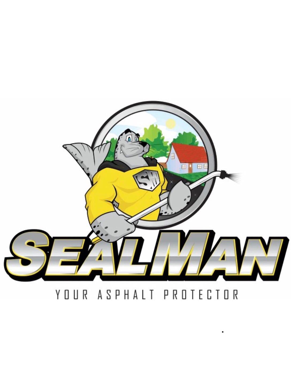 Seal Man