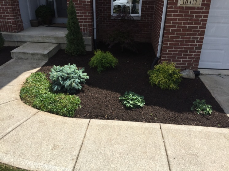 Harris & Son's Landscaping LLC