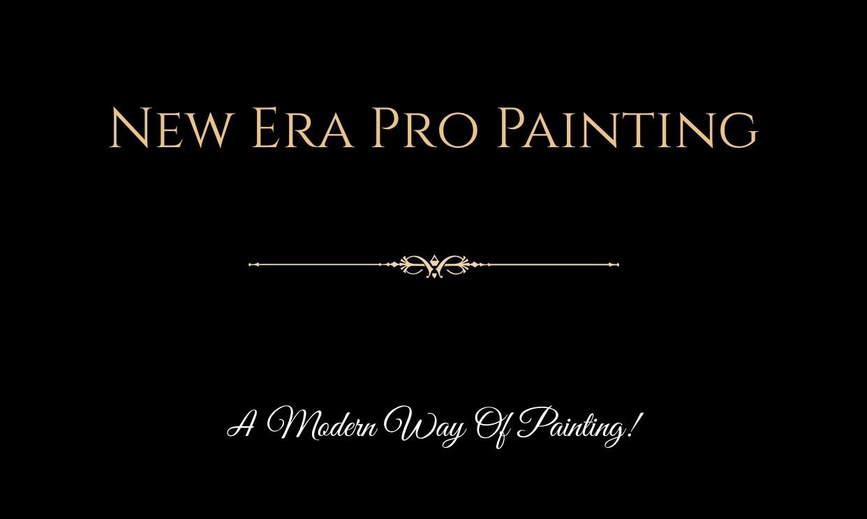 New Era Pro Painting Inc