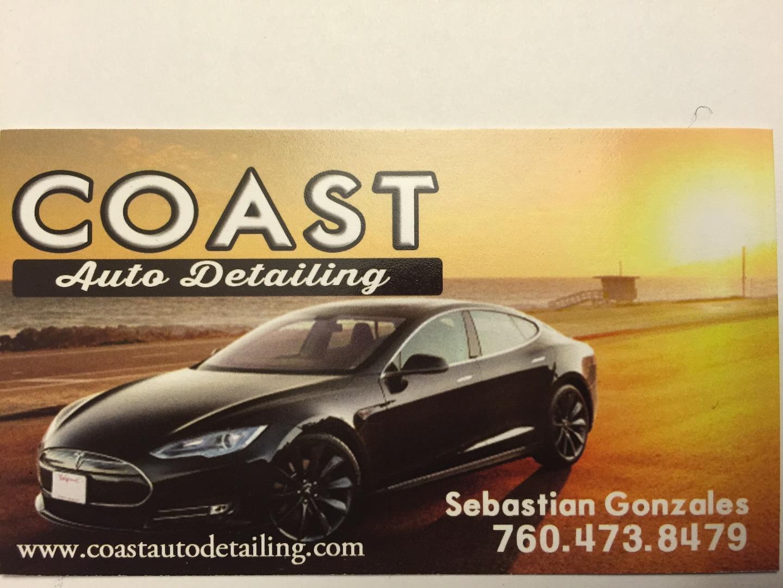 Coast Auto Detailing