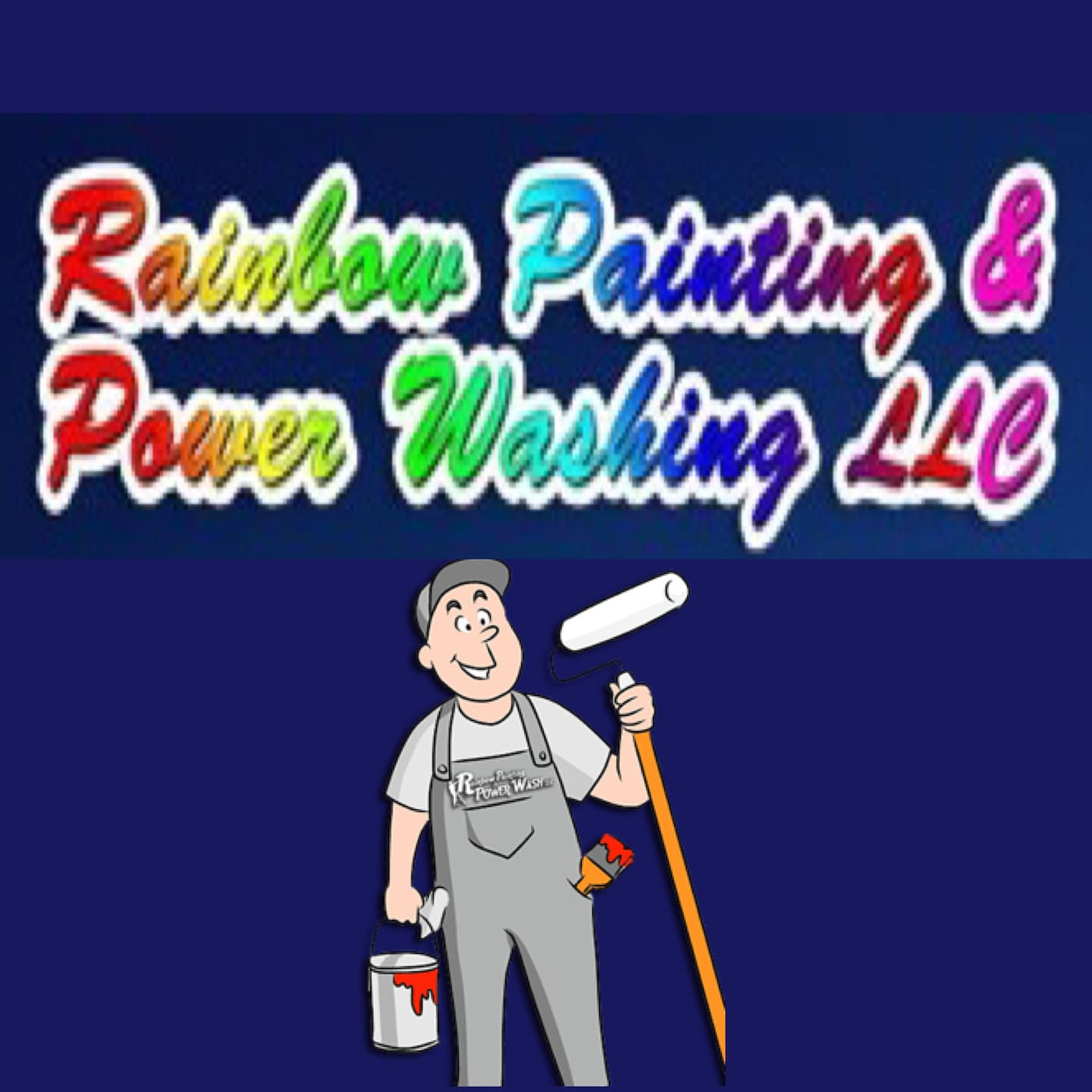 Rainbow Painting & Power Wash LLC