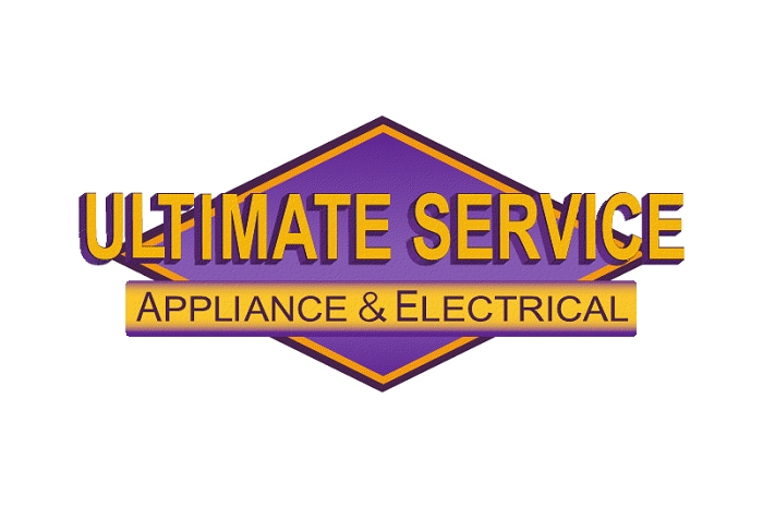 Ultimate Service logo
