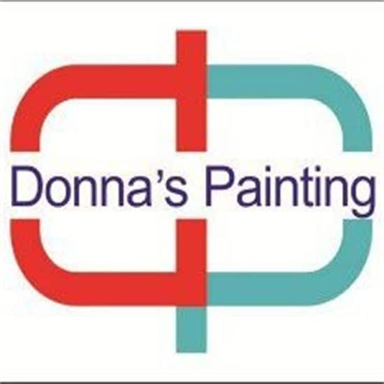 Donna's Painting