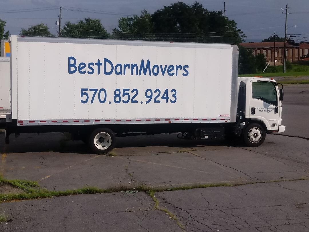 BestDarnMovers