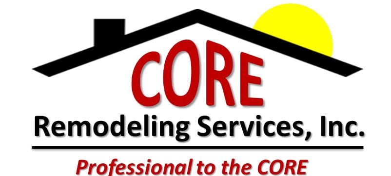 Core Remodeling Services Inc