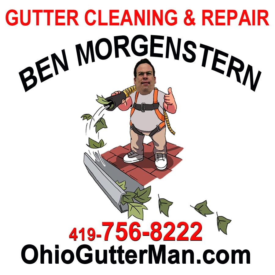 Ben Morgenstern / Gutter Cleaning & Repair