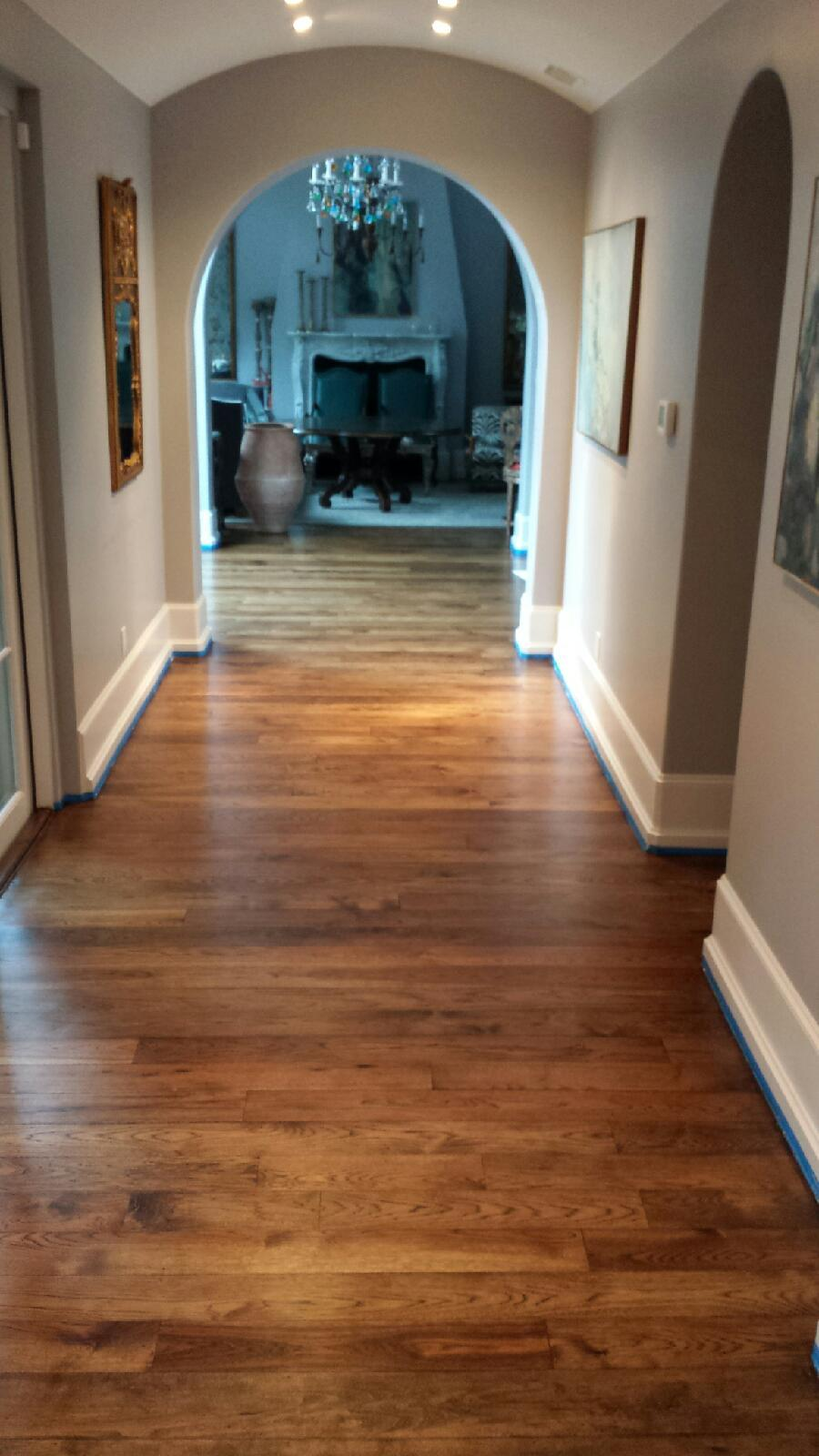 Delgado Wood Floors