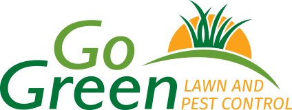 Go Green Lawn and Pest Control