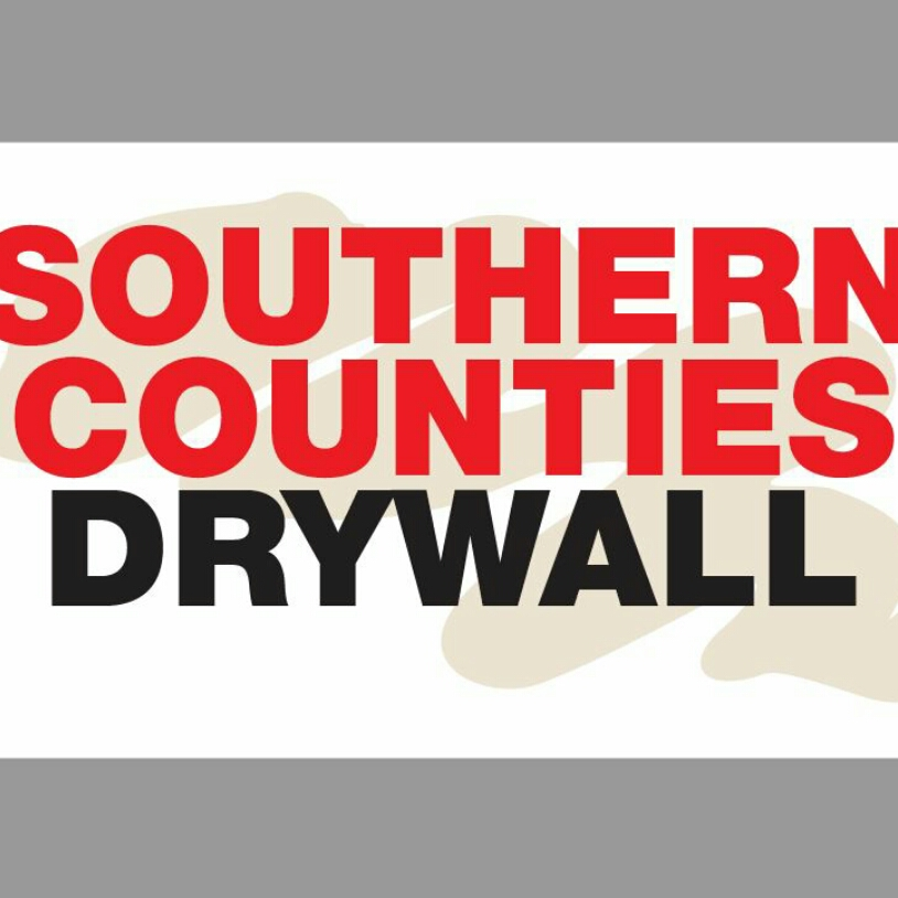 Southern Counties Drywall logo
