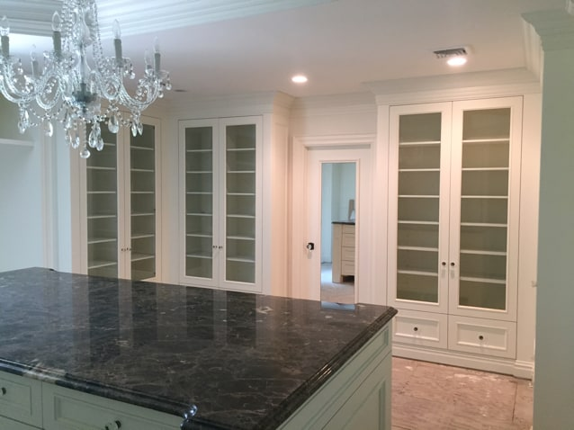Jacobs Wood Craft Custom Cabinetry