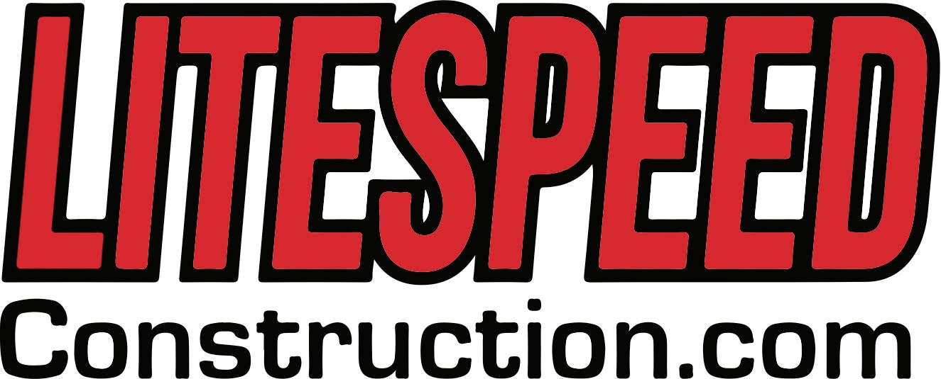 Litespeed Construction Inc logo