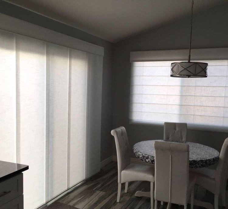 All About Shade & Decor Inc