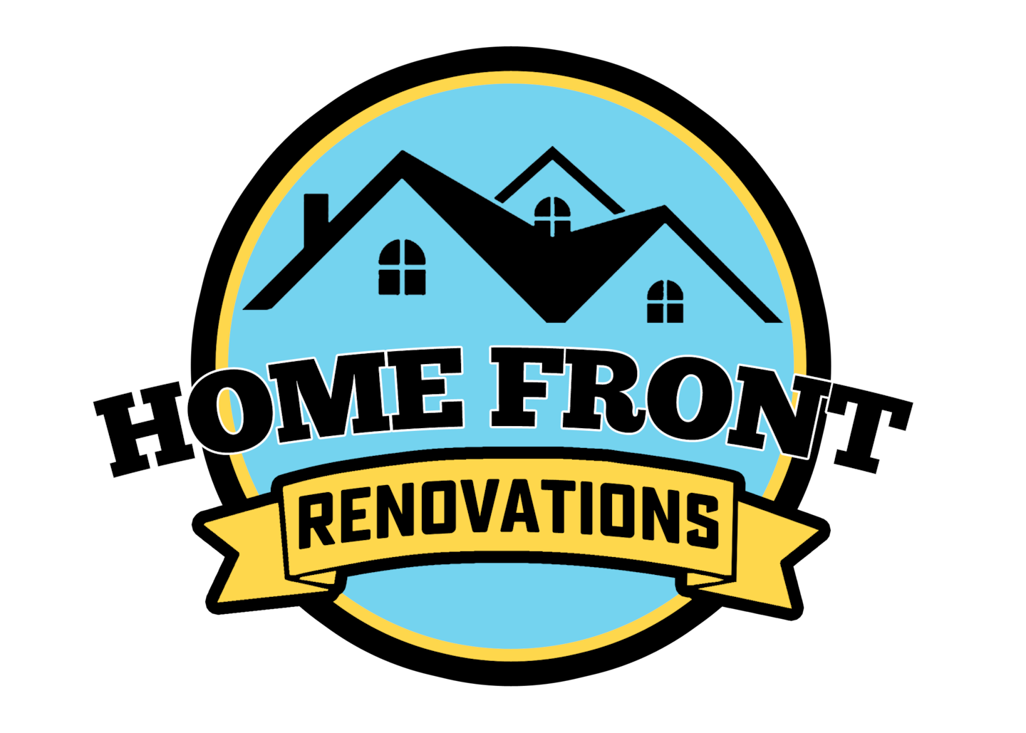 Home Front Renovations