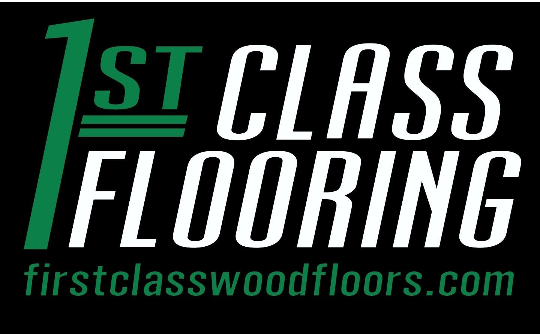 1st Class Flooring