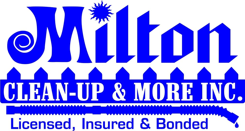 Milton Cleanup & More