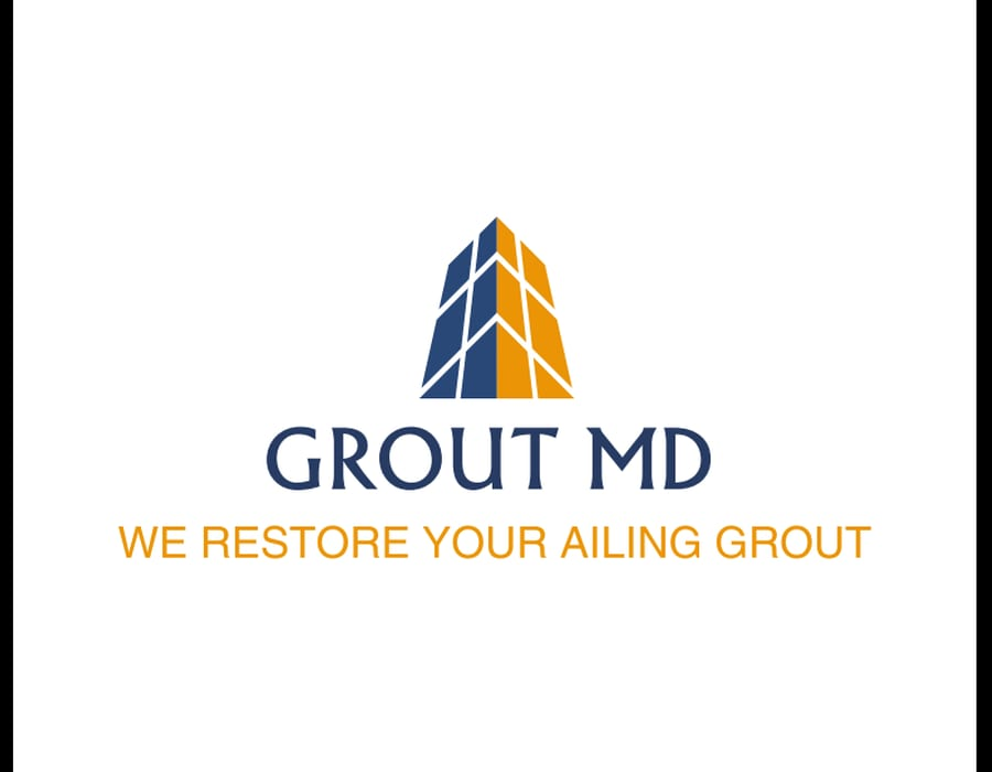 Grout MD logo