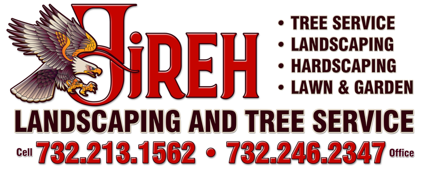 JIREH LANDSCAPING & TREE SERVICE