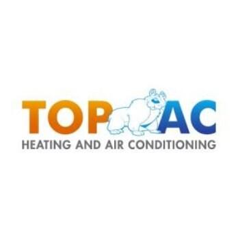 Top AC Inc logo