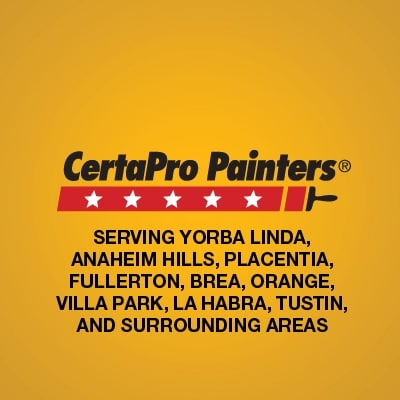 CertaPro Painters® of Yorba Linda