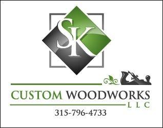 SK Custom Woodworks LLC