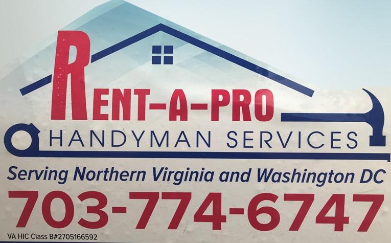 Rent-A-Pro Handyman Services LLC