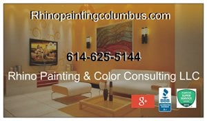 Rhino Painting & Color Consulting LLC